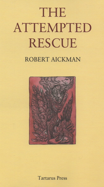 Attempted Rescue cover art