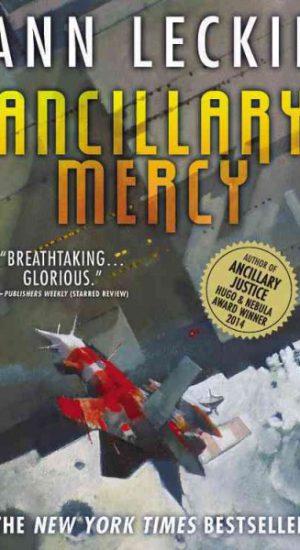 Ancillary Mercy cover art
