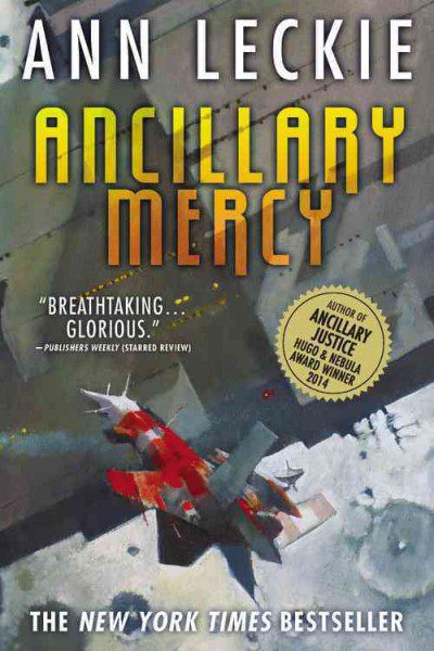Ancillary Mercy cover art