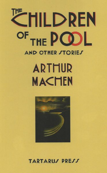 Children of the Pool cover art