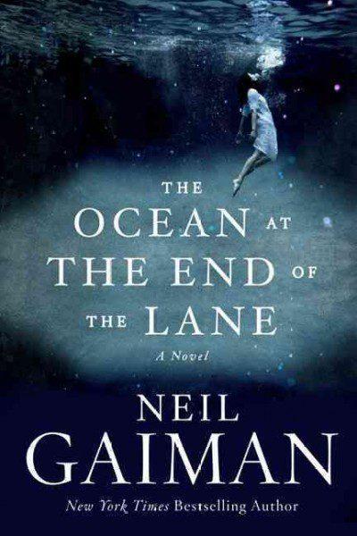 Ocean at the Edge cover art