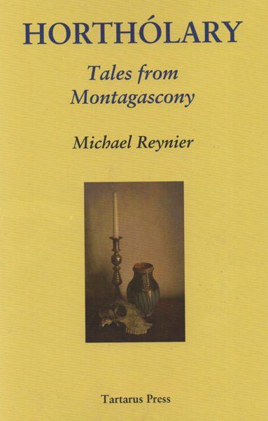 Hortholary cover art
