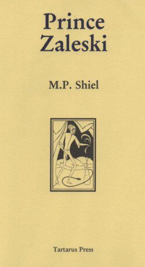Prince Zaleski cover art