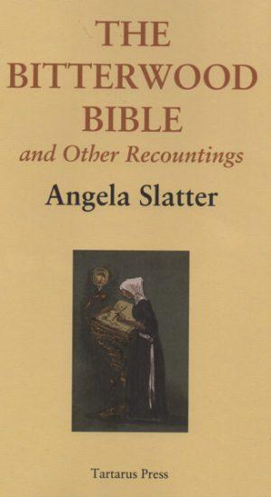 Bitterwood Bible cover art
