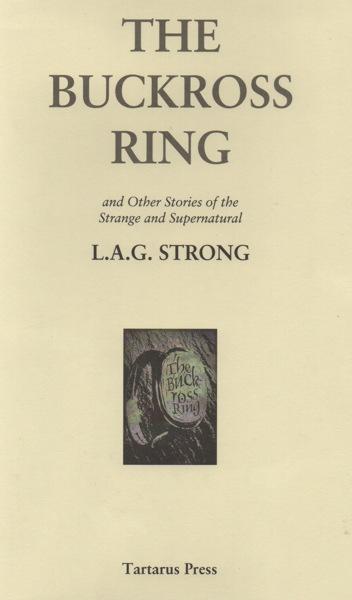 Buckross Ring cover art
