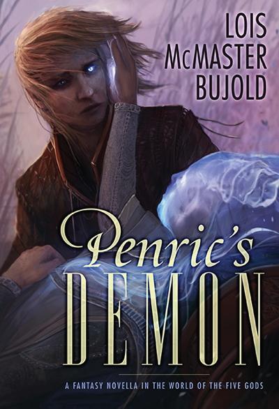 Penric's Demon cover art