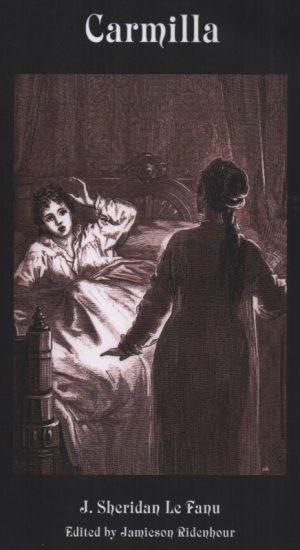 Carmilla cover art