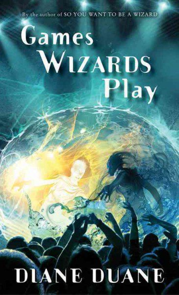 Games Wizards Play cover art