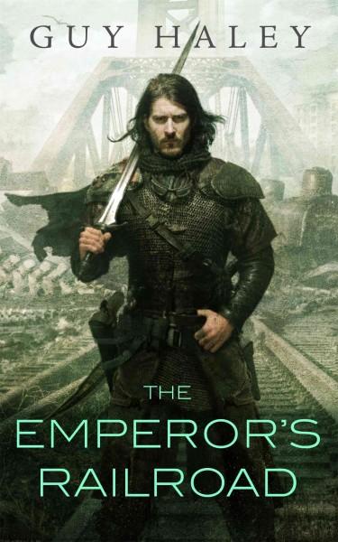 Emperors Railroad cover art