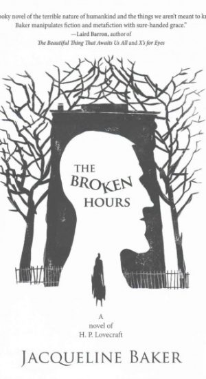 The Broken Hours cover art
