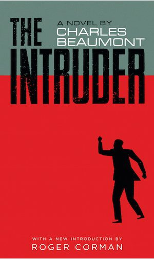 Intruder cover art