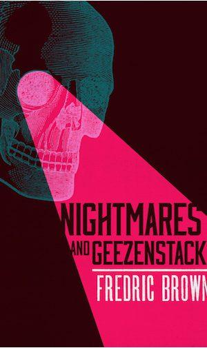 Nightmares cover art