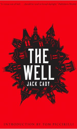 The Well cover art