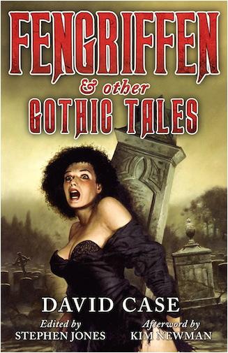 Fengriffen cover art