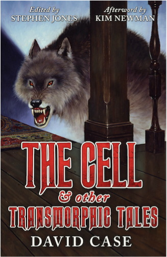 The Cell cover art