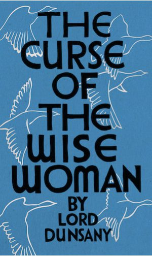 Curse of the Wise Woman cover art