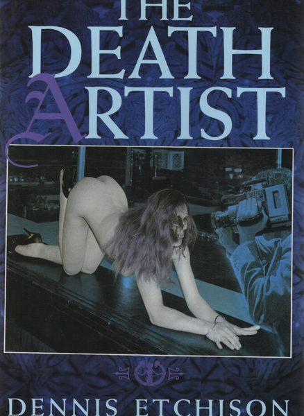 Death Artist cover art