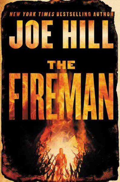 Fireman cover art