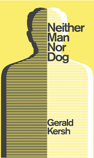 Neither Man Nor Dog cover art
