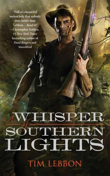 Whisper of Southern Lights cover art