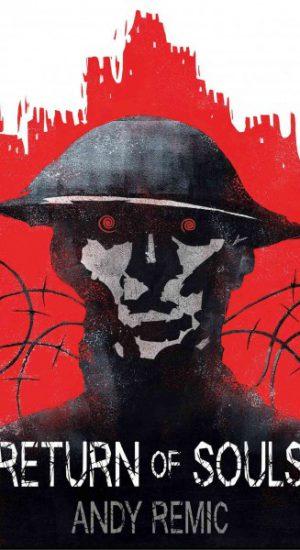 Return of Souls cover art