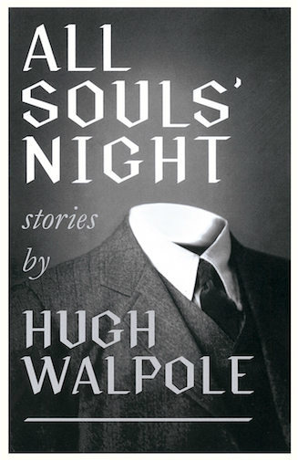 All Soul's Night cover art