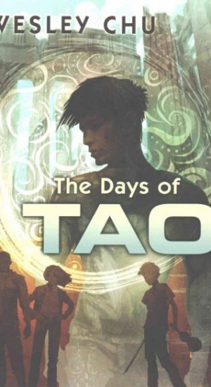 Days of Tao cover art