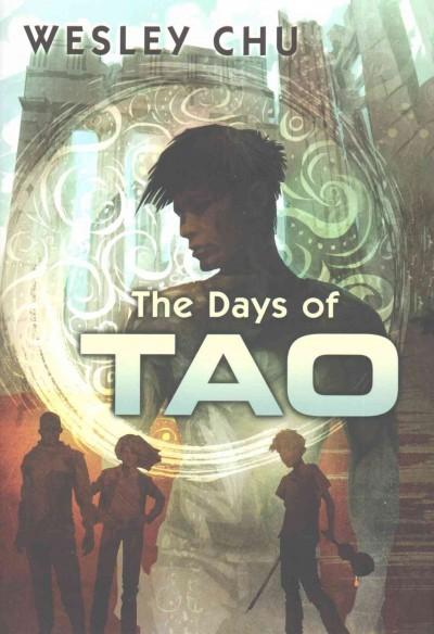 Days of Tao cover art
