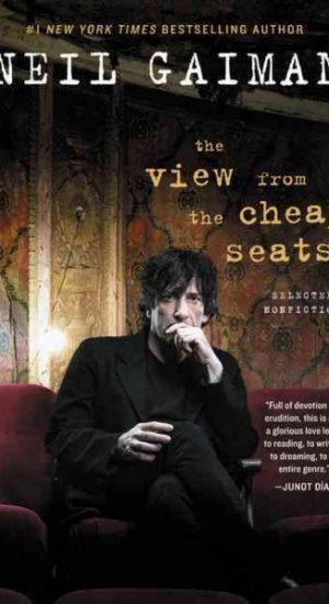 View from the Cheap Seats cover art