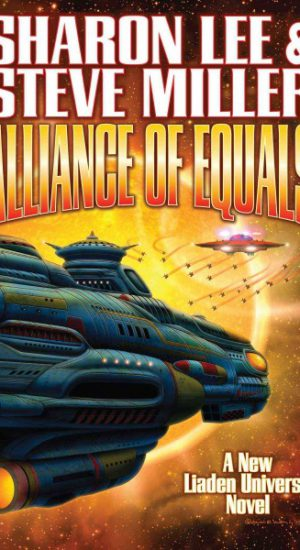 Alliance of Equals cover art