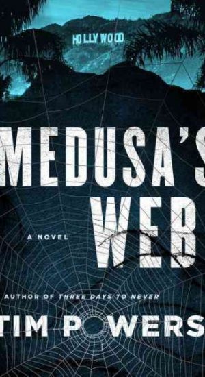 Medusa's Web cover art