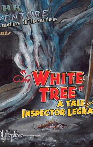 White Tree cover art