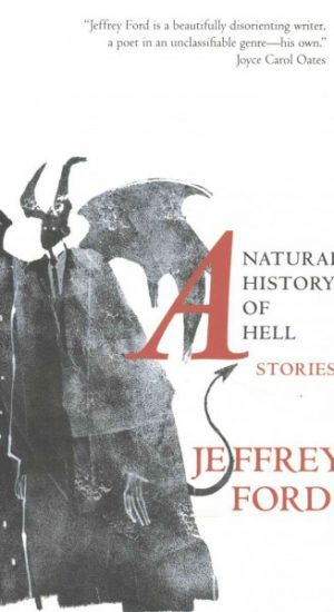 natural History of Hell cover art