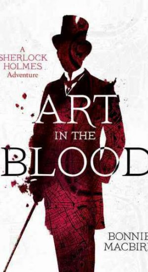 Art in the Blood cover art