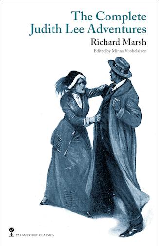 Judith Lee cover art