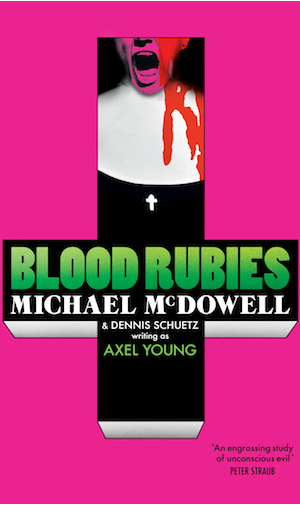 Blood Rubies cover art