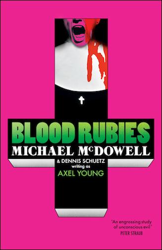 Blood Rubies cover art