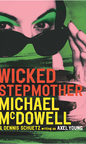Wicked Stepmother cover art