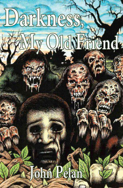 Darkness My Old Friend cover art