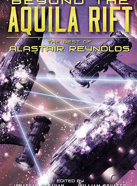 Beyond the Aquila Rift cover art