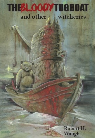 Bloody Tugboat cover art