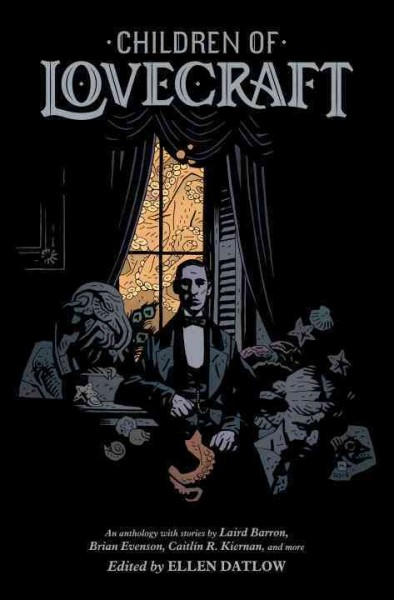 Children of Lovecraft cover art