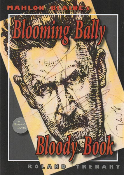 Blooming Bally cover art