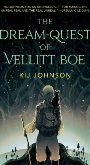 Dream-Quest cover art