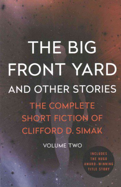 Big Front Yard cover art