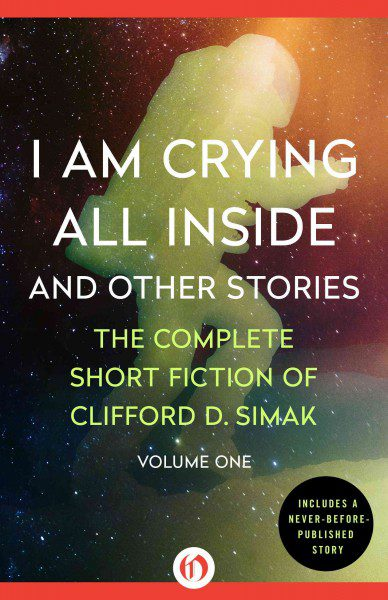 I Am Crying cover art
