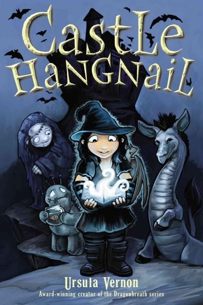 Castle Hangnail cover art