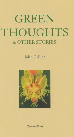 Green Thoughts cover art