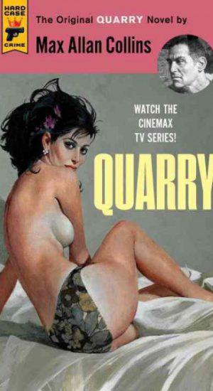 Quarry cover art