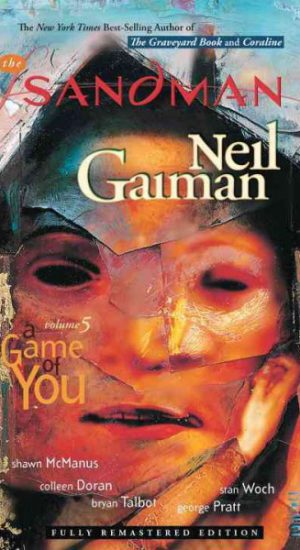 A Game of You cover art